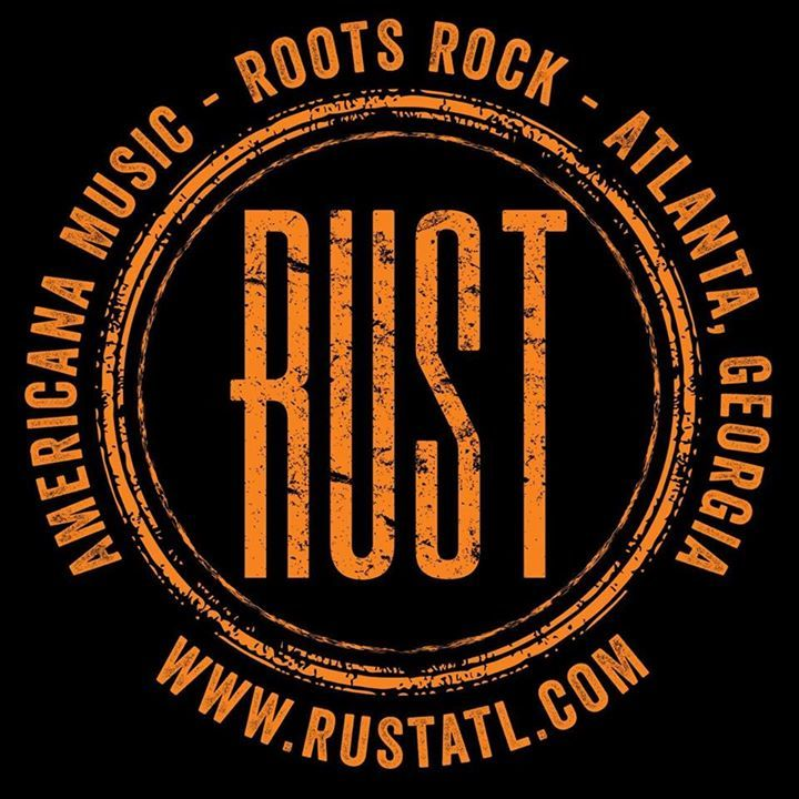 RUST (Americana) @ WDVX Blue Plate Special  - Knoxville, TN