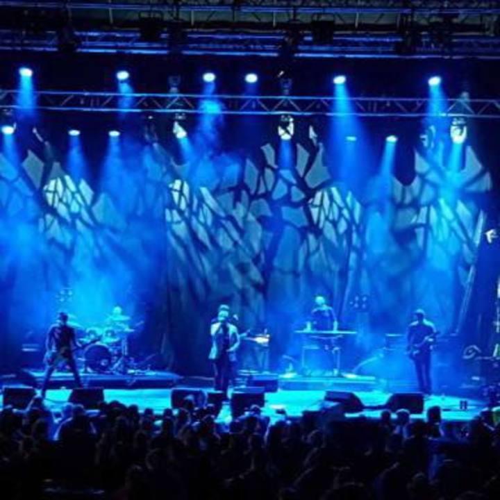 Raga Rockers Tour Dates