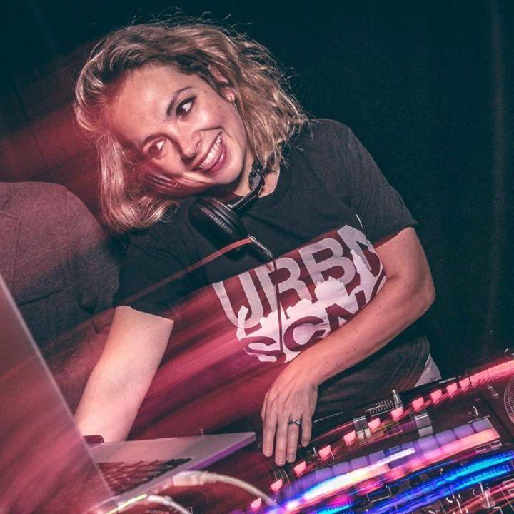 DJ Killa-Jewel @ A-Dog Day @ Red Square - Burlington, VT