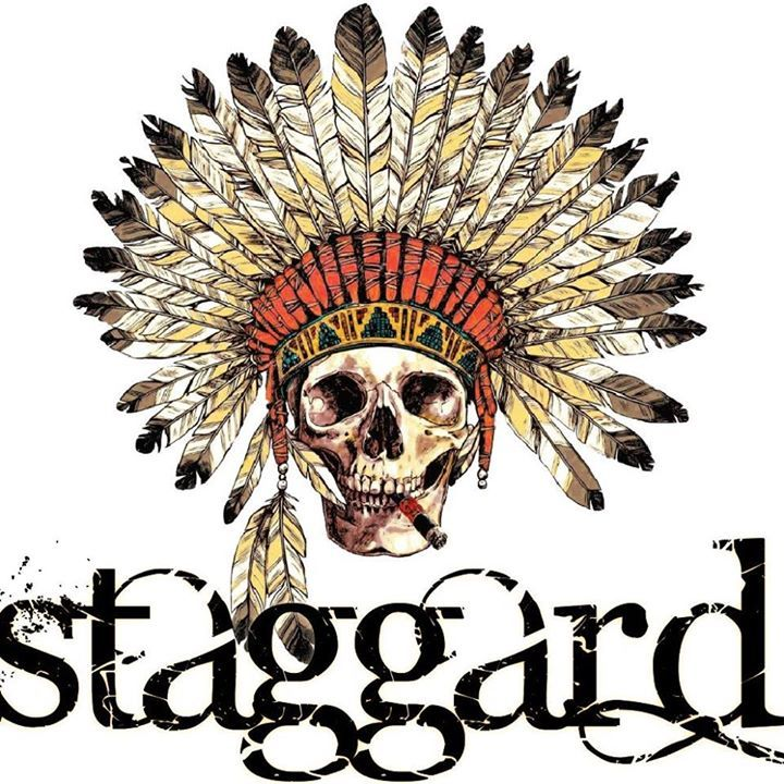 Staggard Tour Dates