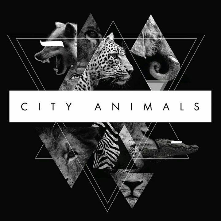 City Animals Tour Dates