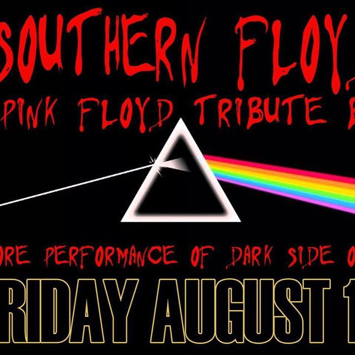 Southern Floyd- A Tribute To Pink Floyd Tour Dates