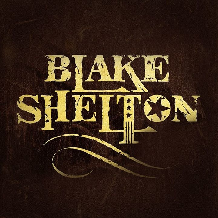 Blake Shelton @ Country Thunder Music - Calgary, Canada
