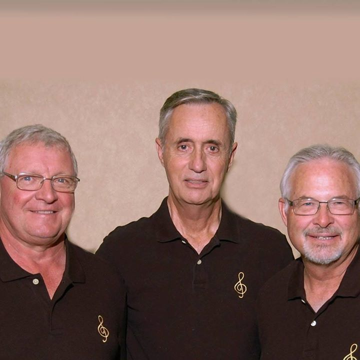 Kevin O'Connell Trio @ Hemingway's Restaurant at Havana CC (The Villages) - The Villages, FL