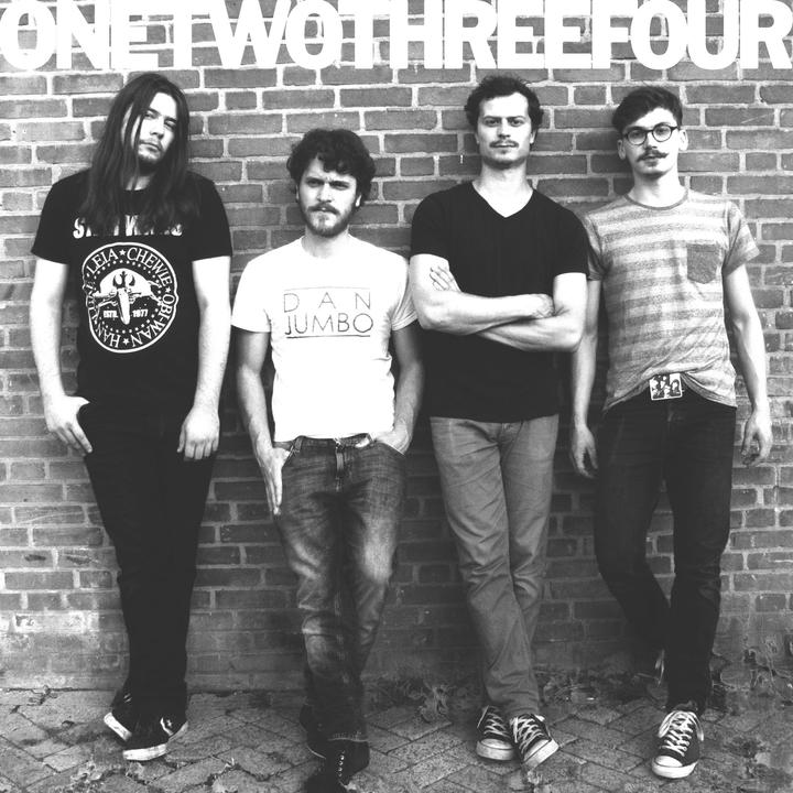 OneTwoThreeFour Tour Dates