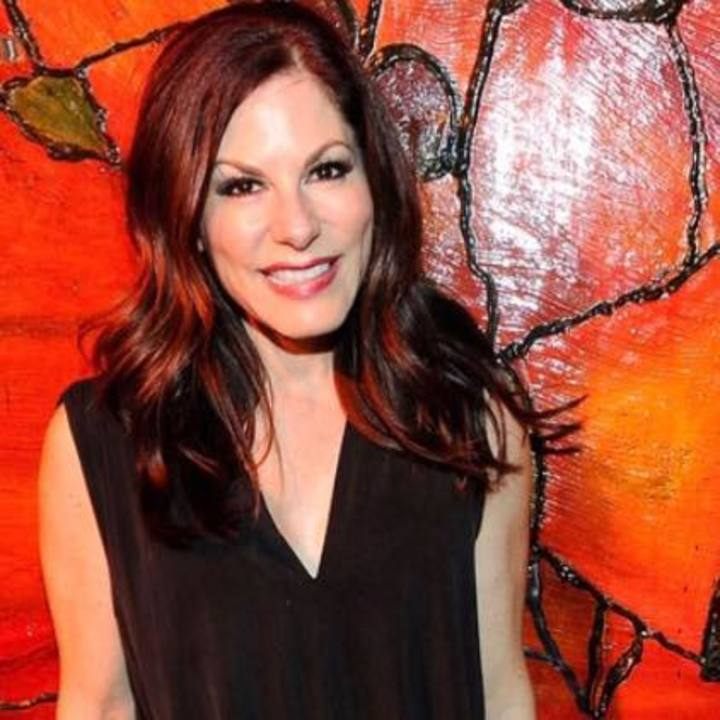 Cindy Alexander @ Hotel Cafe - Los Angeles, CA