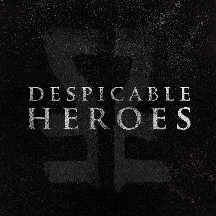 Despicable Heroes Tour Dates