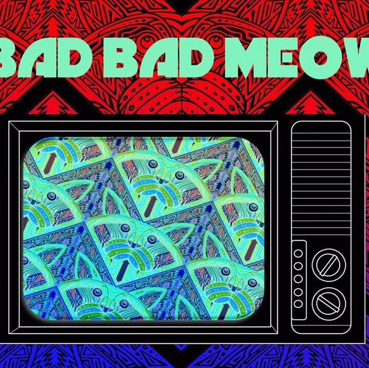 Bad Bad Meow Tour Dates