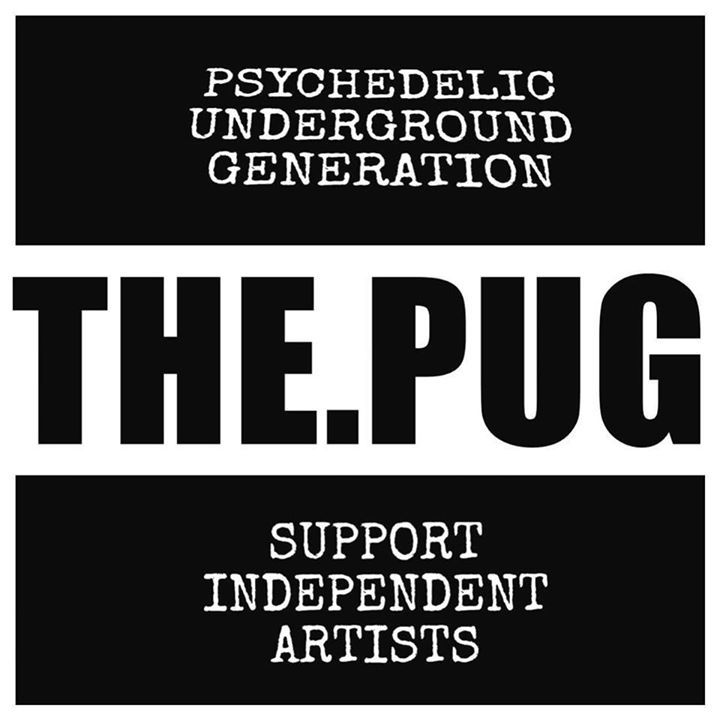The Psychedelic Underground Generation Tour Dates