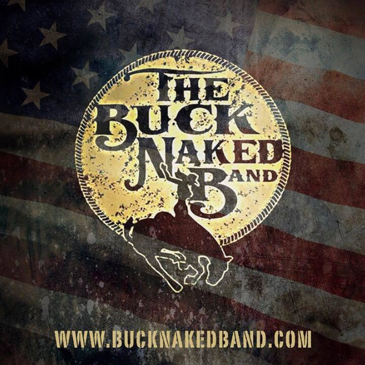 Buck Naked Band Tour Dates