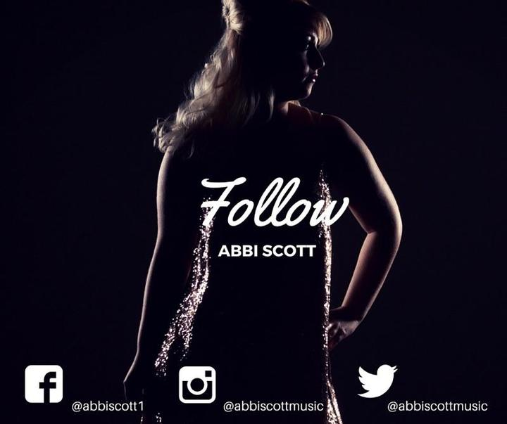 Abbi Scott Tour Dates