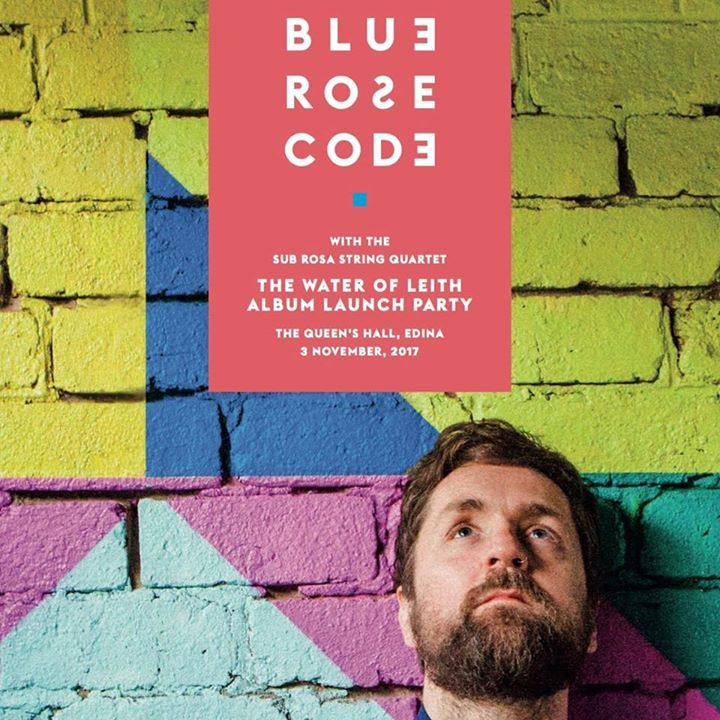 Blue Rose Code Tour Dates