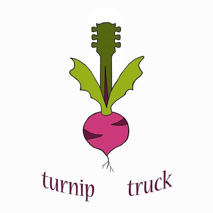 Turnip Truck Tour Dates