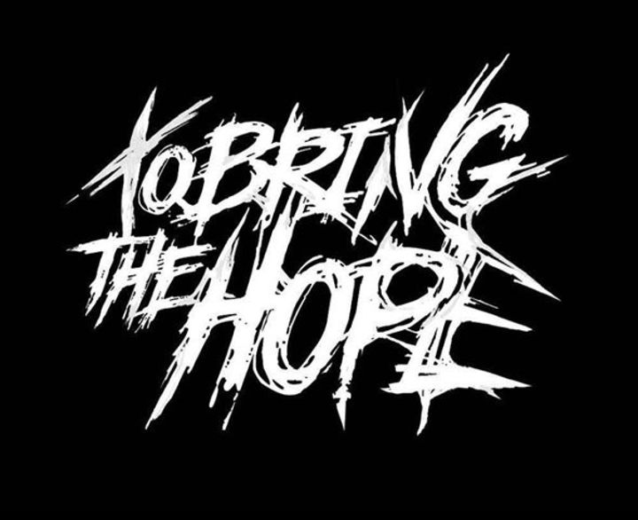 To Bring The Hope Tour Dates