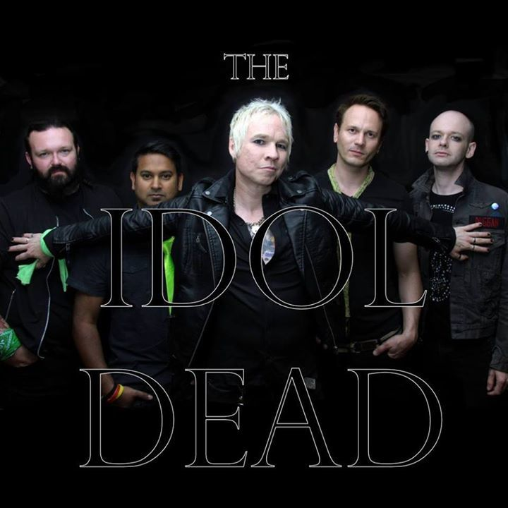 The Idol Dead Tour Dates