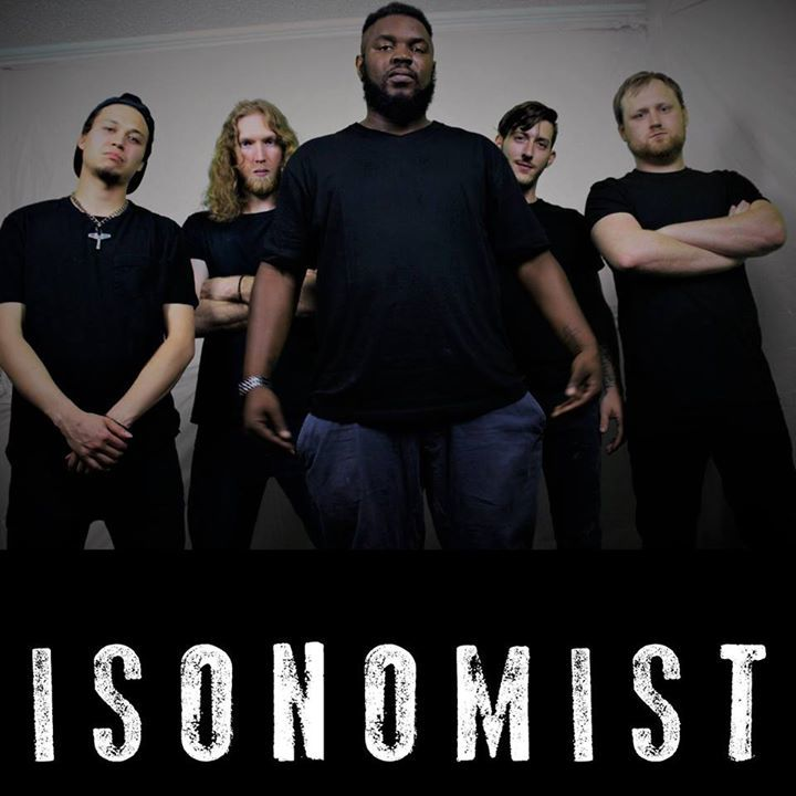 Isonomist @ Come And Take It Live - Austin, TX