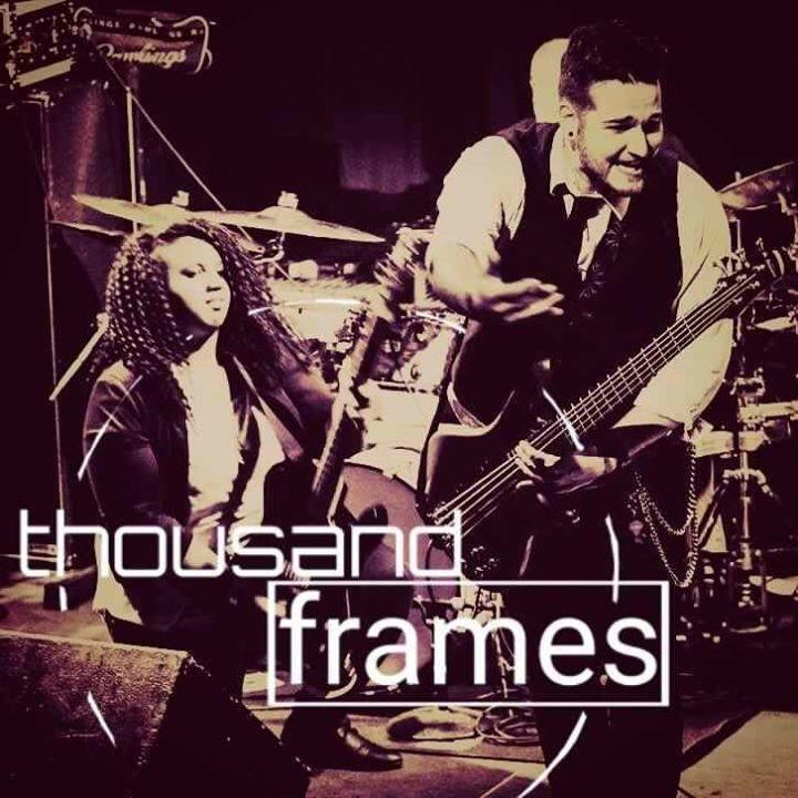 Thousand Frames @ Black Sheep - Colorado Springs, CO