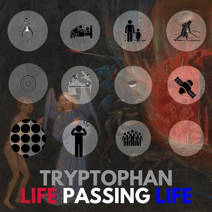 Tryptophan Tour Dates