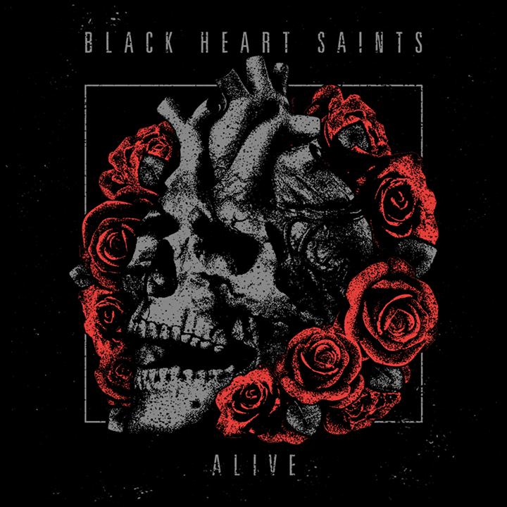 Black Heart Saints @ Stubb's Indoors - Austin, TX