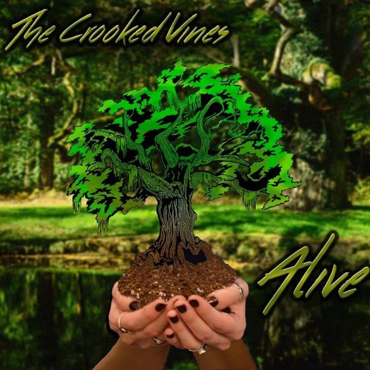 The Crooked Vines @ The Hi Tone Cafe - Memphis, TN