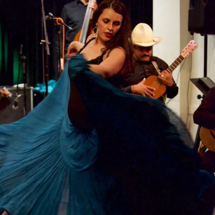Radio Jarocho Tour Dates