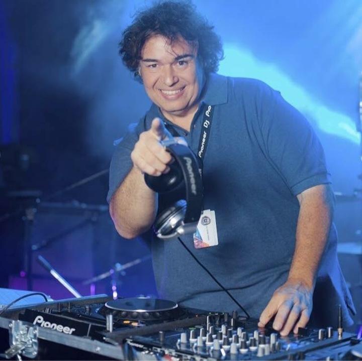 DJ Cesar Cosio Tour Dates