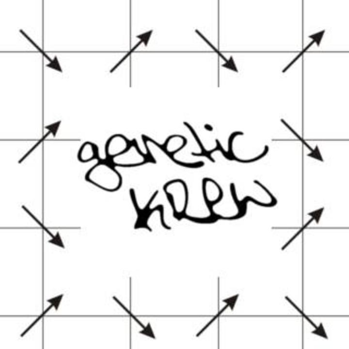 Genetic.Krew Tour Dates