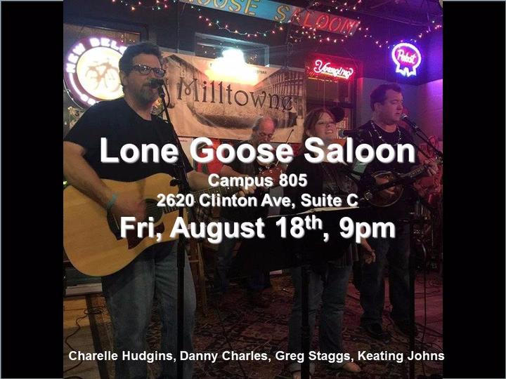 Milltowne @ Lone Goose Saloon - Huntsville, AL