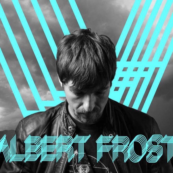 Albert Frost Tour Dates