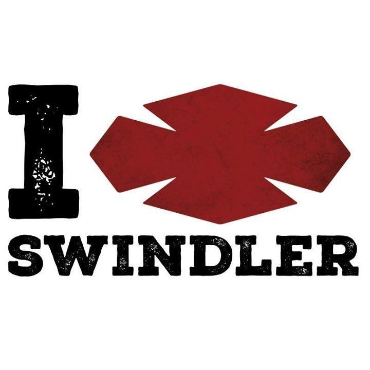 Swindler Tour Dates