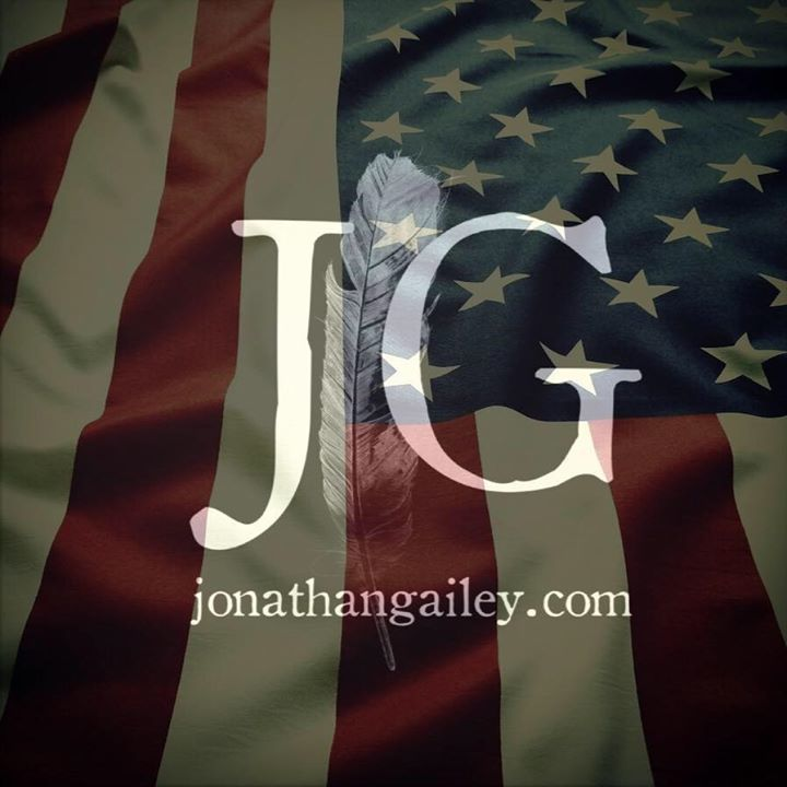 Jonathan Gailey Tour Dates