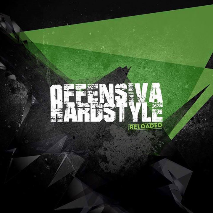 Offensiva Hardstyle Tour Dates
