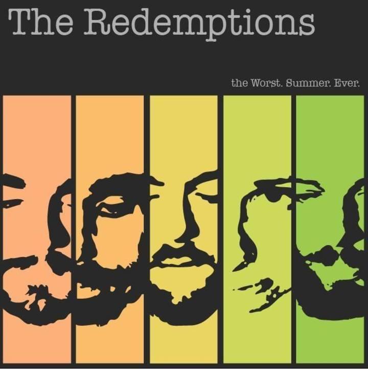 the Redemptions Tour Dates