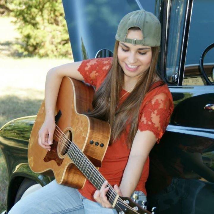 Marcy Grace @ Texas Country Music Festival - San Antonio, TX