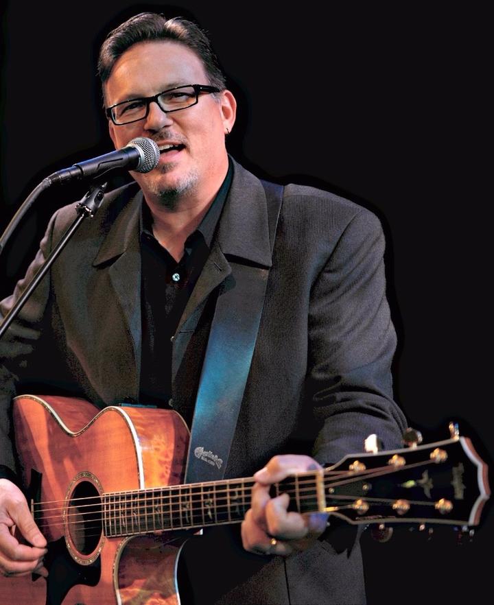 Rob Harris - Songwriter @ Spinoza's Pizza - Beavercreek, OH