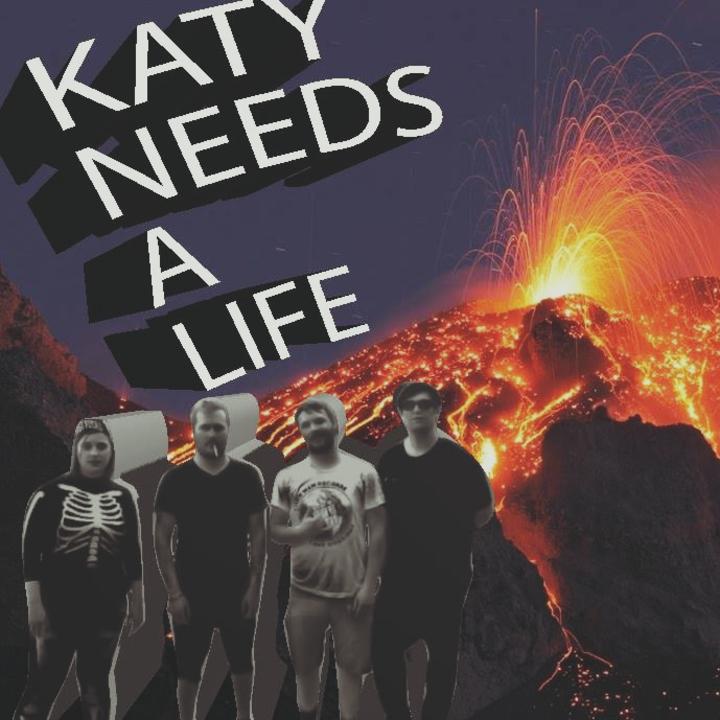 Katy Needs A Life @ Shakespeare's Lower Level - Kalamazoo, MI