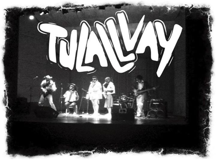 Tulallvay Tour Dates