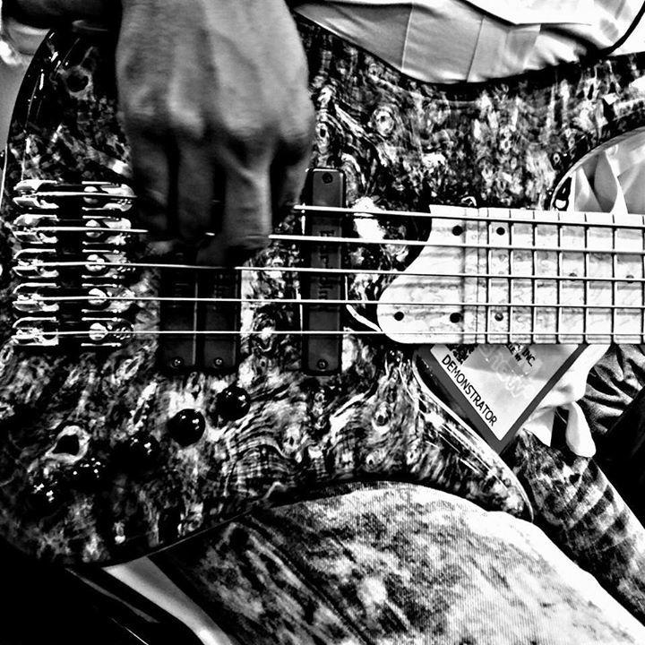E.Pruitt Bassist Tour Dates