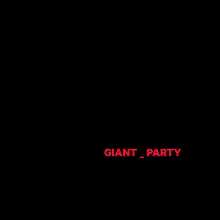 Giant Party Tour Dates