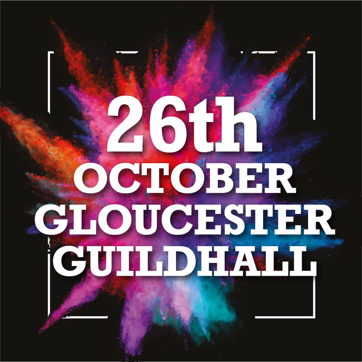Justin Moorhouse @ People and Feelings Tour - Gloucester, United Kingdom