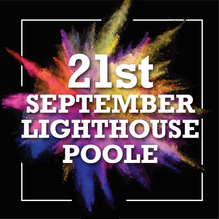 Justin Moorhouse @ People and Feelings Tour - Poole, United Kingdom