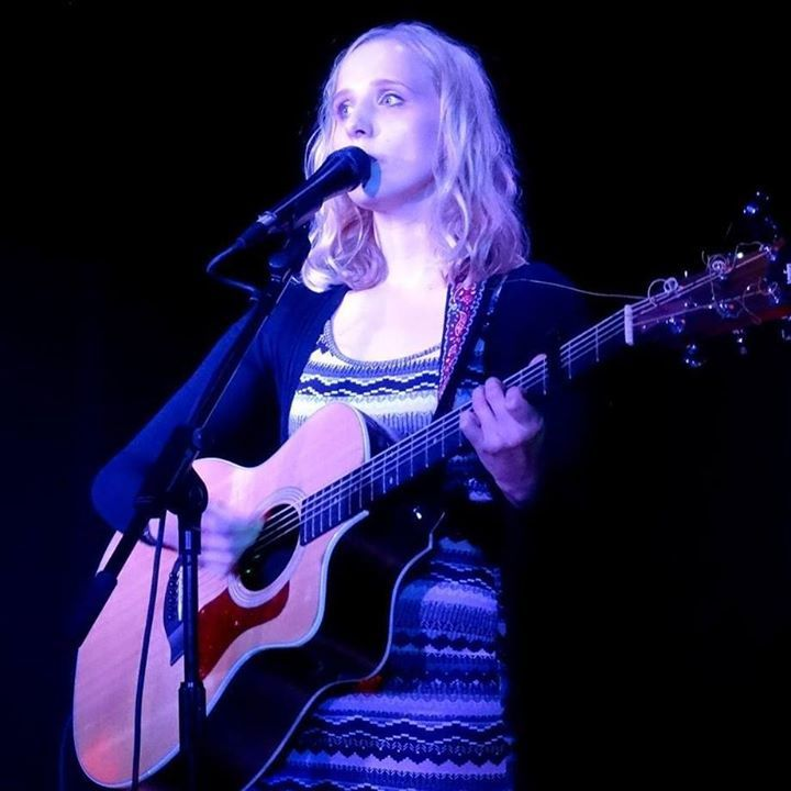 Kate Ferguson Music @ Live Music at the B Bar (supporting Windjammer) - Plymouth, United Kingdom