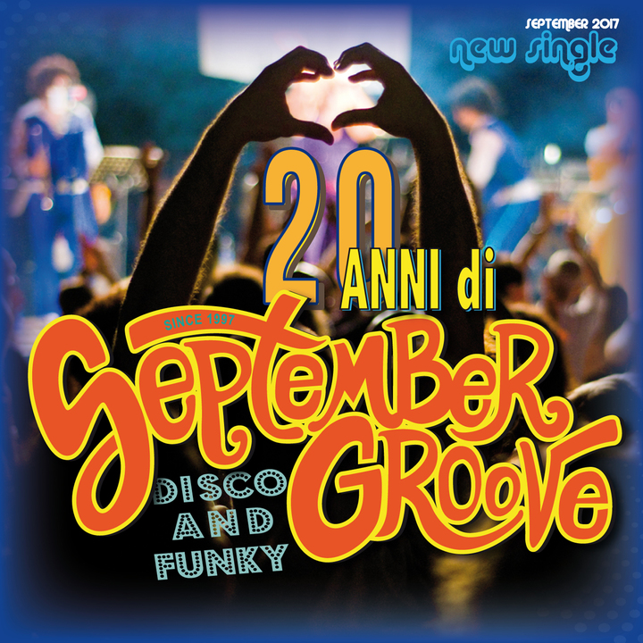 September Groove Tour Dates