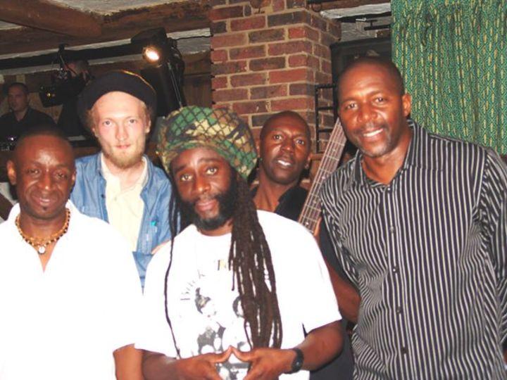 Reminisce Reggae Band Tour Dates