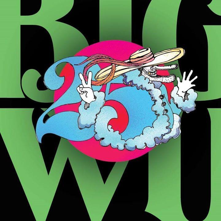 The Big Wu Tour Dates