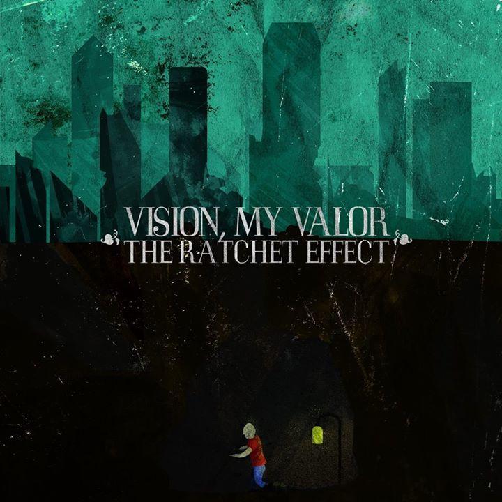 Vision, My Valor Tour Dates