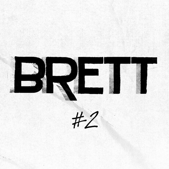 Brett Tour Dates