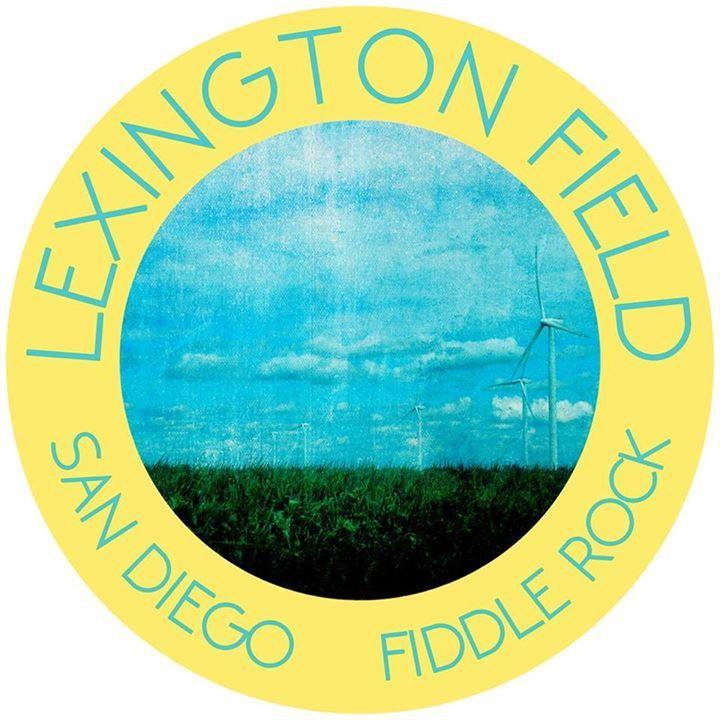 LEXINGTON FIELD Tour Dates