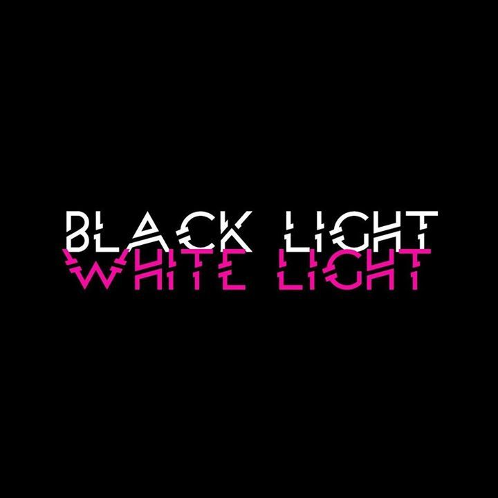 Black Light White Light Tour Dates