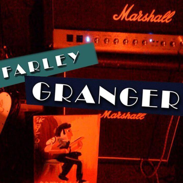Farley Granger Tour Dates